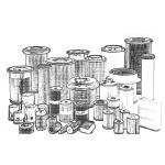 Filtry / Pakiety filtrów